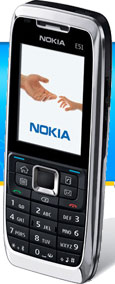 Free calls from Nokia